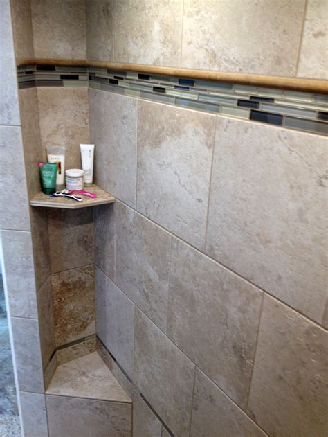 tile shower  home construction remodel vancouver wa