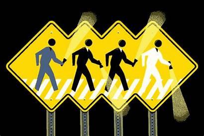 Pedestrian Safety Tips Geico Important Walk Save