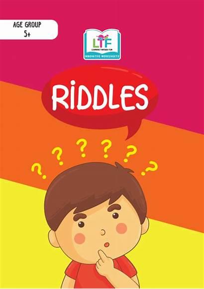 Riddles Fun