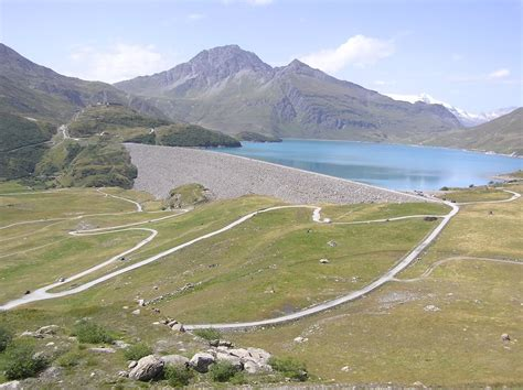 panoramio photo of col du mont cenis y alucherosdelpedal