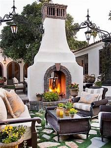 21 Amazing Outdoor Entertaining Areas