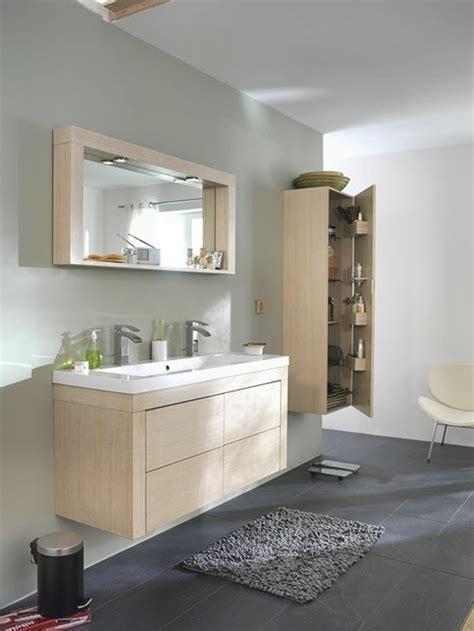 salle de bain gris clair la colonne de salle de bain nos propositions en 58 photos