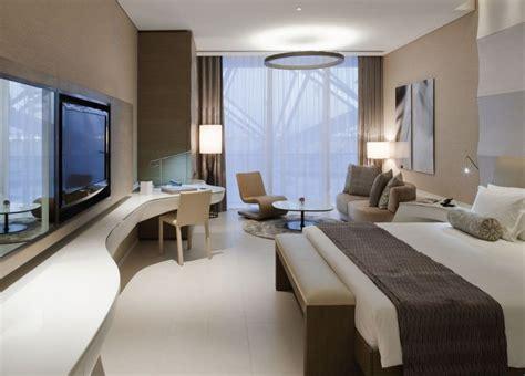 Hotel Bedroom Design Trends by Luxury Hotel Interior Design Trends