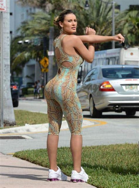 Pics Andressa Urach In Yoga Pants Girls In Yoga Pants