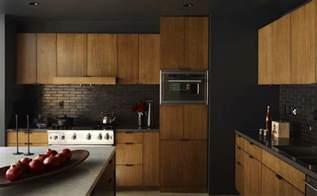 black kitchen backsplash design ideas - Black Kitchen Backsplash Ideas