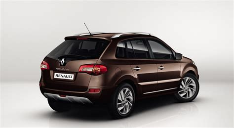 renault koleos 2015 2015 renault koleos review prices specs