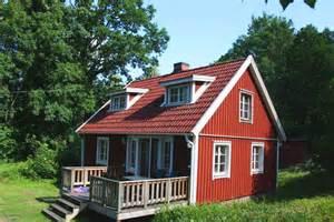 Angelurlaub  Schweden  Ferienhaus 45 Ekeboryd In Småland