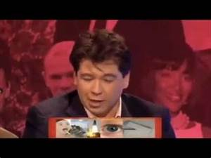 The Big Fat Quiz - Say What You See - YouTube