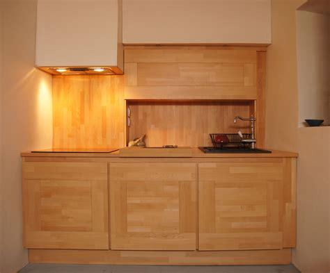 cuisine massif modele de cuisine en bois massif mzaol com