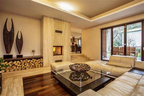 Farbkombinationen Wohnzimmer Braun
