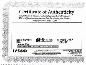 software license certificate template 28 images free With software license certificate template