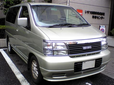 Nissan Elgrand Picture by 2001 Nissan Elgrand E50 Pictures Information And