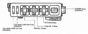 Diagram  2008 Toyota Camry Ac Fuse Full Version Hd