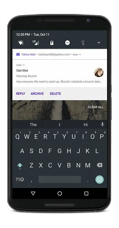 Yahoo Mail Adds Direct Window Multi Support