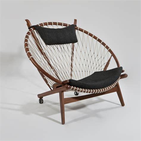 chaise originale hans wegner mdba