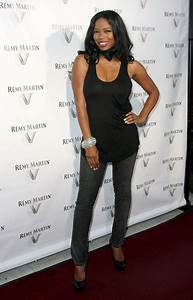 .: Jill Marie Jones @ Remy Martin V Los Angeles Launch ...