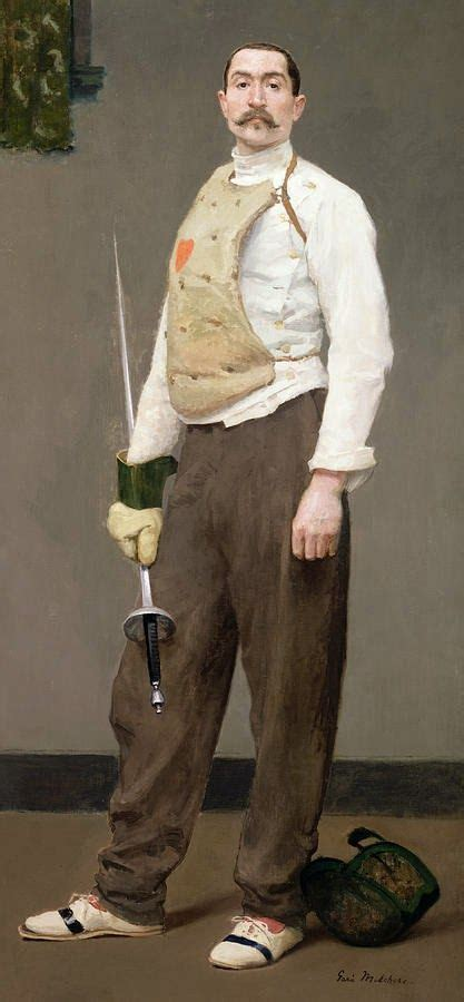 Victorian Fencing Society The Victorian Fencing Outfit   Living By The Sword   Pinterest ...
