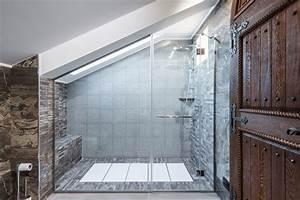 Duschkabine Unter Dachschräge : duschkabine unter dachschr ge so passen sie sie an ~ A.2002-acura-tl-radio.info Haus und Dekorationen