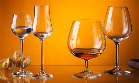Crystal Glassware & Barware