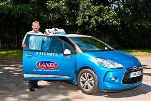 Automatic Driving Lessons In London  Kent And Surrey
