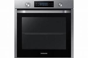 Four Encastrable Samsung NV75K5571RS 4228766 Darty