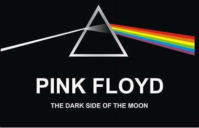 Moon Dark Side Floyd Pink Chance Piece