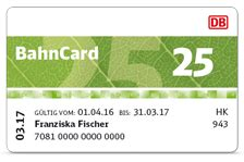 bahncard 25 senioren online bestellen