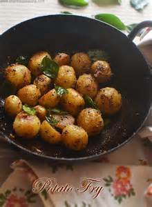 Small Potatoes Recipe