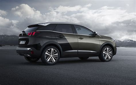 Peugeot 3008 Picture by Peugeot 3008 Gt Wallpapers Images Photos Pictures Backgrounds