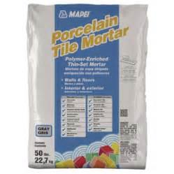 shop mapei ultraflex 2 gray 50 lb gray powder polymer
