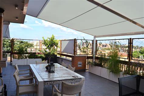 terrazzi di design openspace architettura d esterni realizzazione