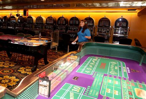 Casino Cruise Hiring by Casino Boat Launches In Galveston Hiring More Workers