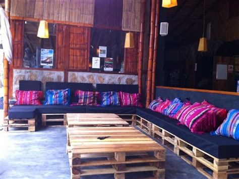 bar furniture  pallets  pallets