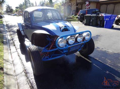 baja buggy street legal vw baja bug street legal prerunner off road dune buggy