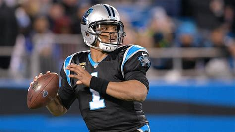 latest cam newton news   big step   recovery