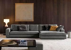 Minotti ipad hamilton sofa hamilton sofas en for Sectional sofas hamilton
