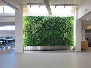 Creative and unique wall garden decoration ideas