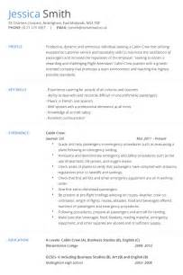 resume format for the post of cabin crew cabin crew cv exle hashtag cv