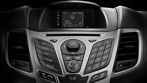 Ford Jbl Premium Sound System