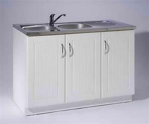 Meuble De Cuisine Ikea : meuble cuisine evier ikea cuisine en image ~ Melissatoandfro.com Idées de Décoration