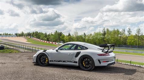 2019 Porsche 911 Gt3 Rs Wallpapers & Hd Images