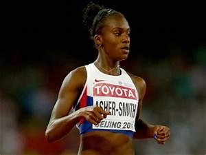 Dina Asher-Smith unhappy with semi-final display - Sports Mole