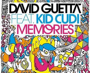 8. Memories - Top 10: David Guetta Tracks - Capital