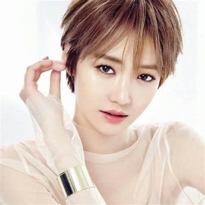 Korean Bob Short Hairstyle Haircut Cut Hairstyles