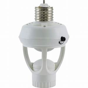 Defiant Indoor 360 U00b0 Motion Sensing Light Control