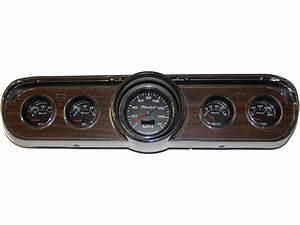 1966 Mustang Deluxe Comp Ii Classic Black Sport 5