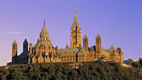 branches   canadian government