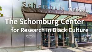 The Schomburg Center