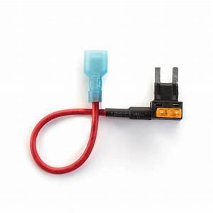 Direct Wire Radar Detector Fusebox Add A Circuit Kit