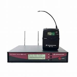 Sennheiser Ew 100 G2 Wireless System